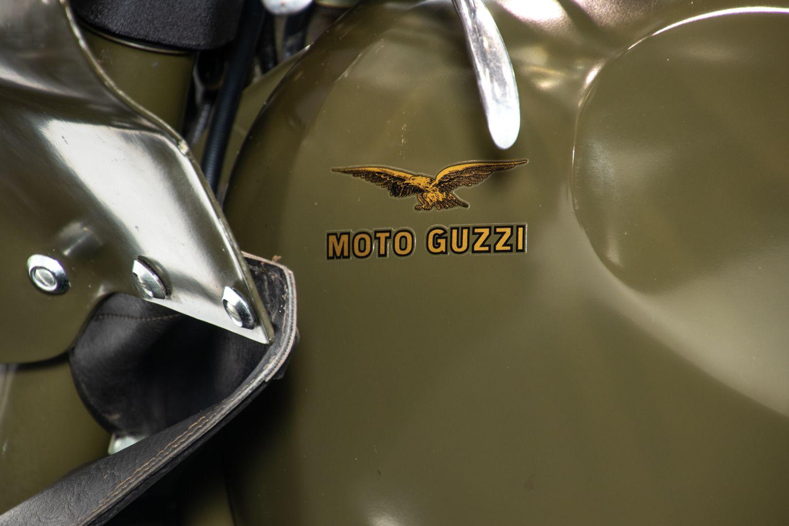 1982 Moto Guzzi Nuovo Falcone 500 42404