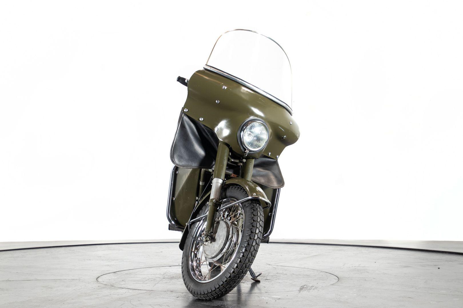 1982 Moto Guzzi Nuovo Falcone 500 42388