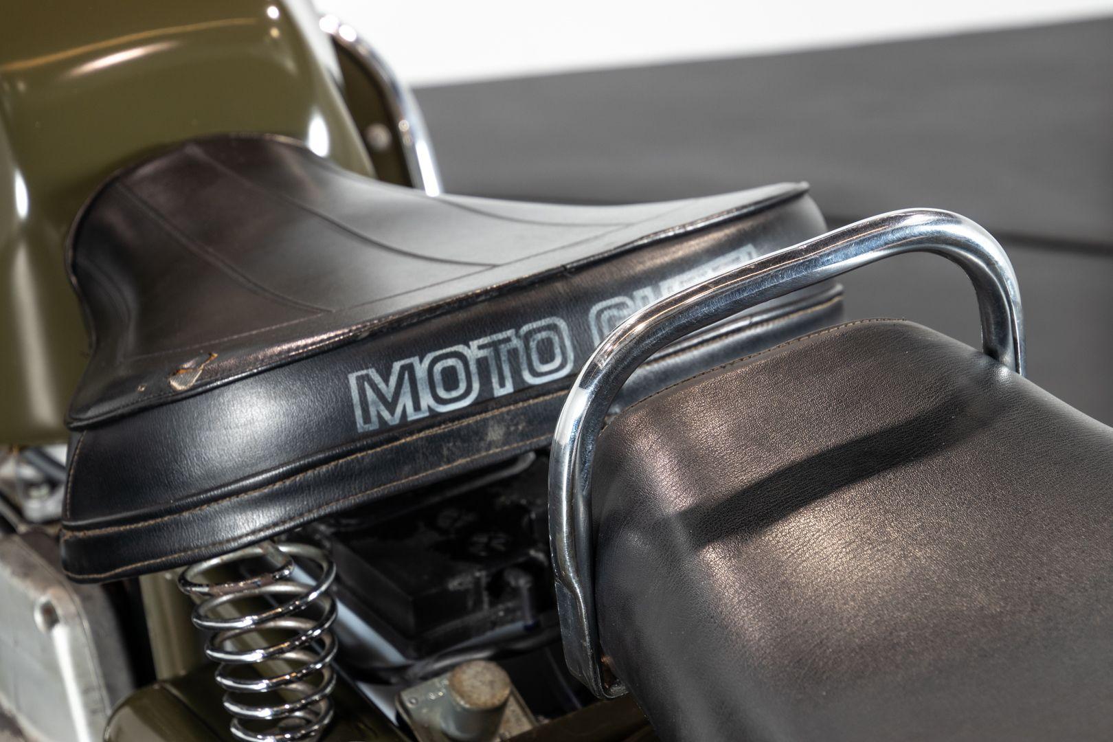 1982 Moto Guzzi Nuovo Falcone 500 42396
