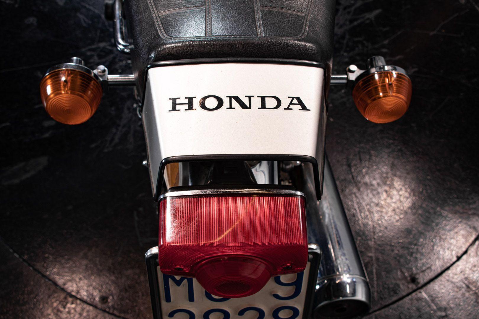1978 Honda 125 Endurance 82358