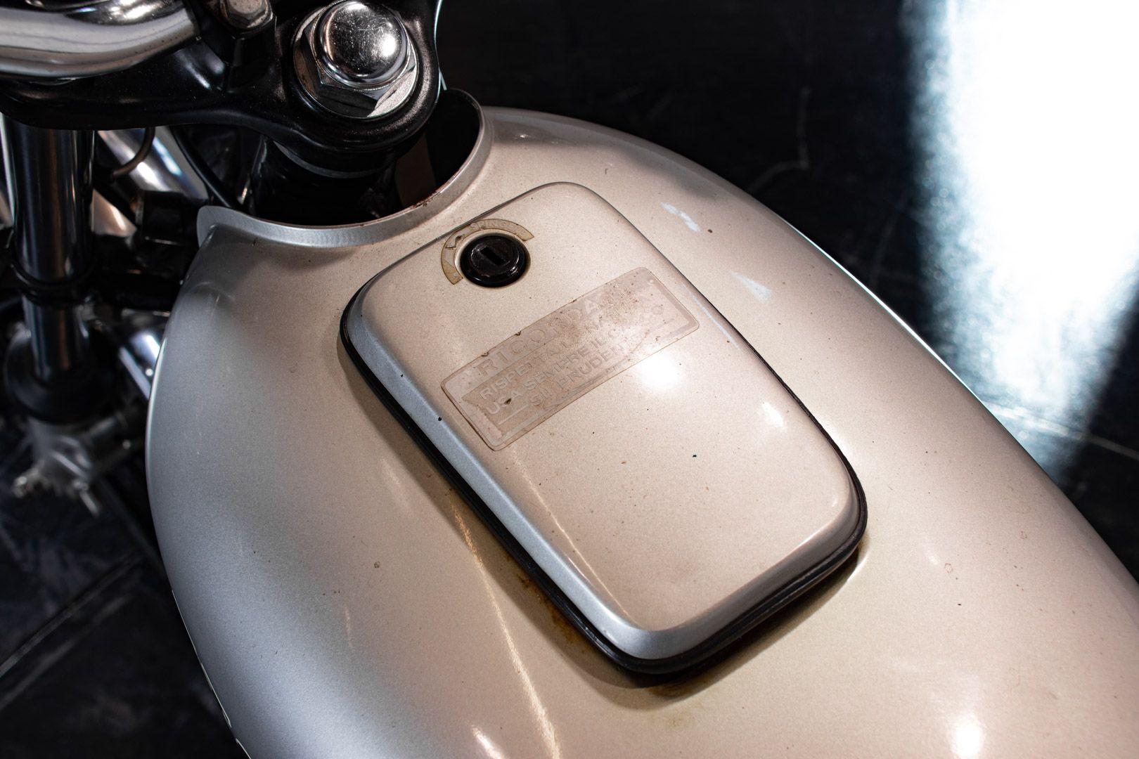 1978 Honda 125 Endurance 82359