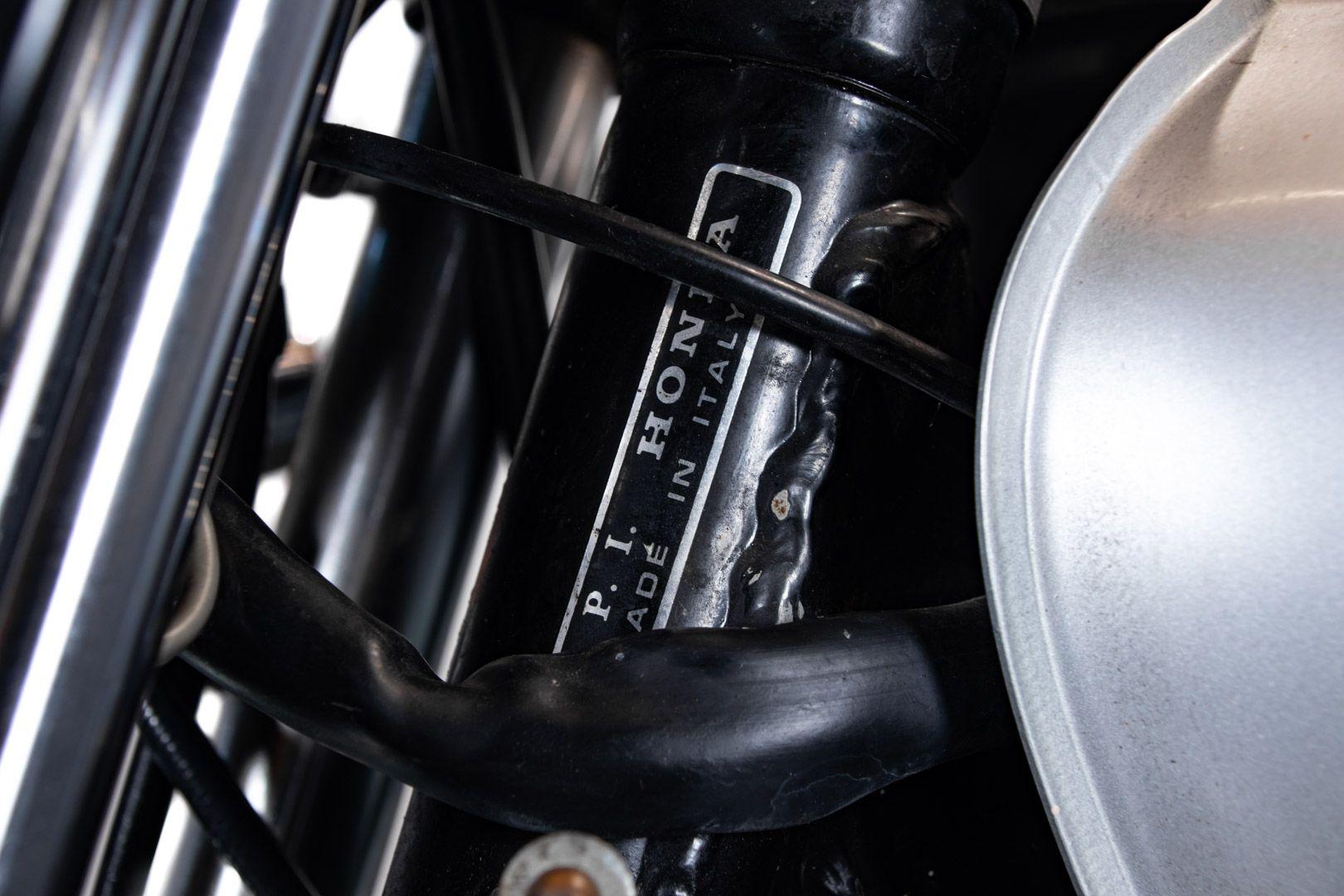 1978 Honda 125 Endurance 82366