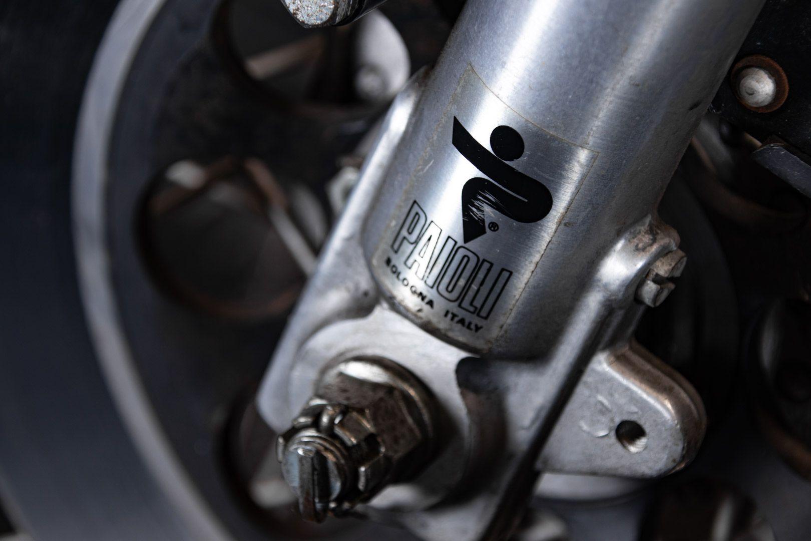 1978 Honda 125 Endurance 82367