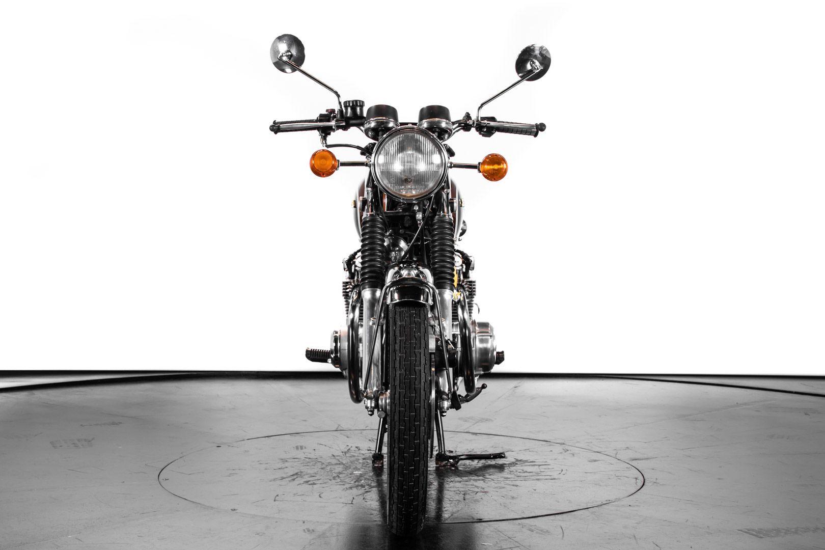 1972 Honda CB 500 Four 84076