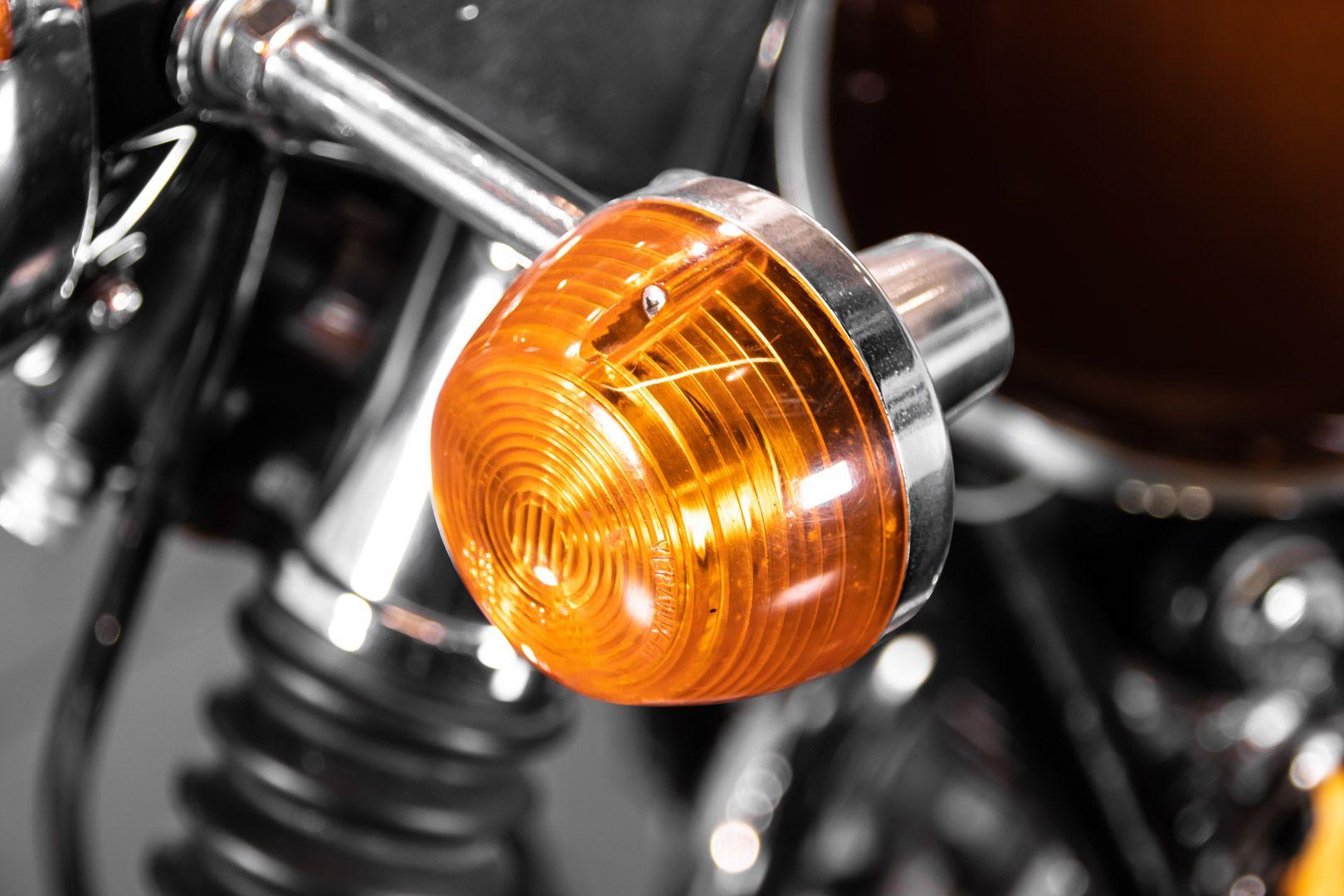 1972 Honda CB 500 Four 84089