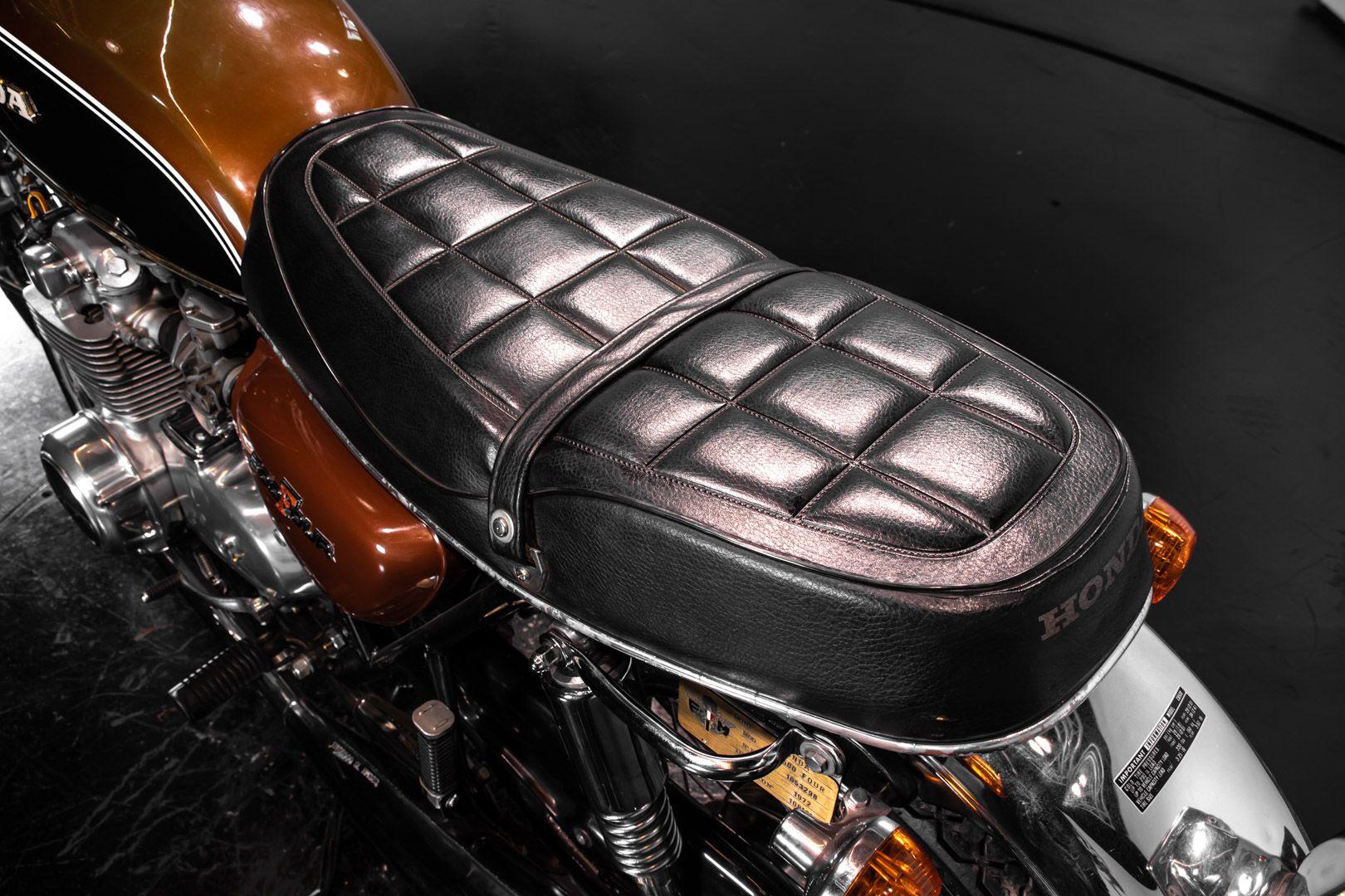 1972 Honda CB 500 Four 84094