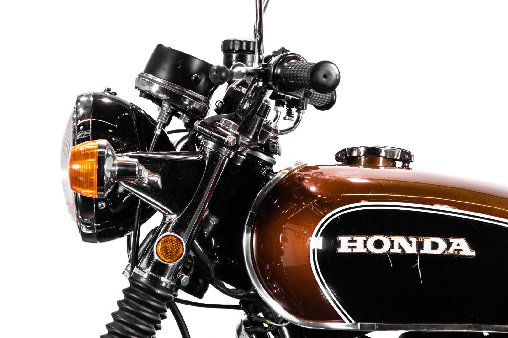 1972 Honda CB 500 Four 84079