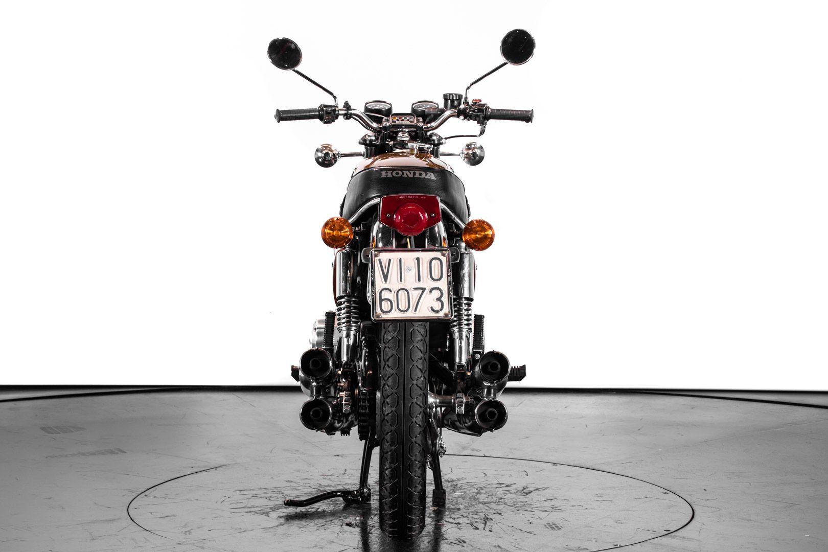 1972 Honda CB 500 Four 84074