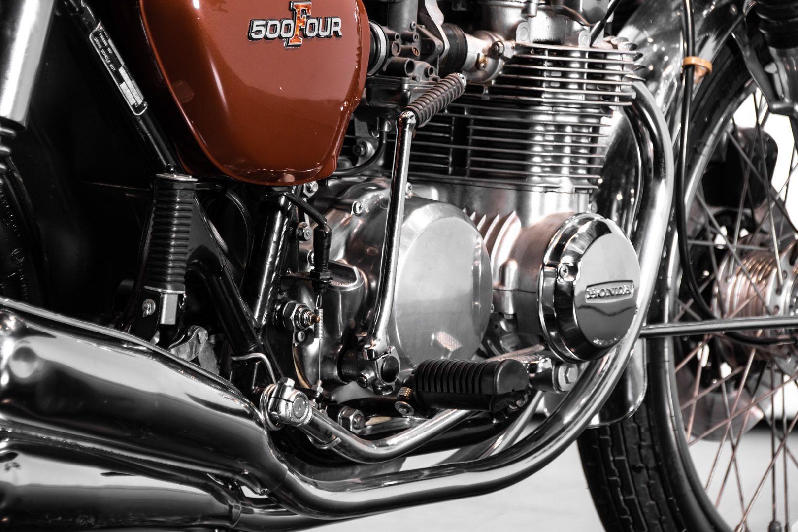 1972 Honda CB 500 Four 84083