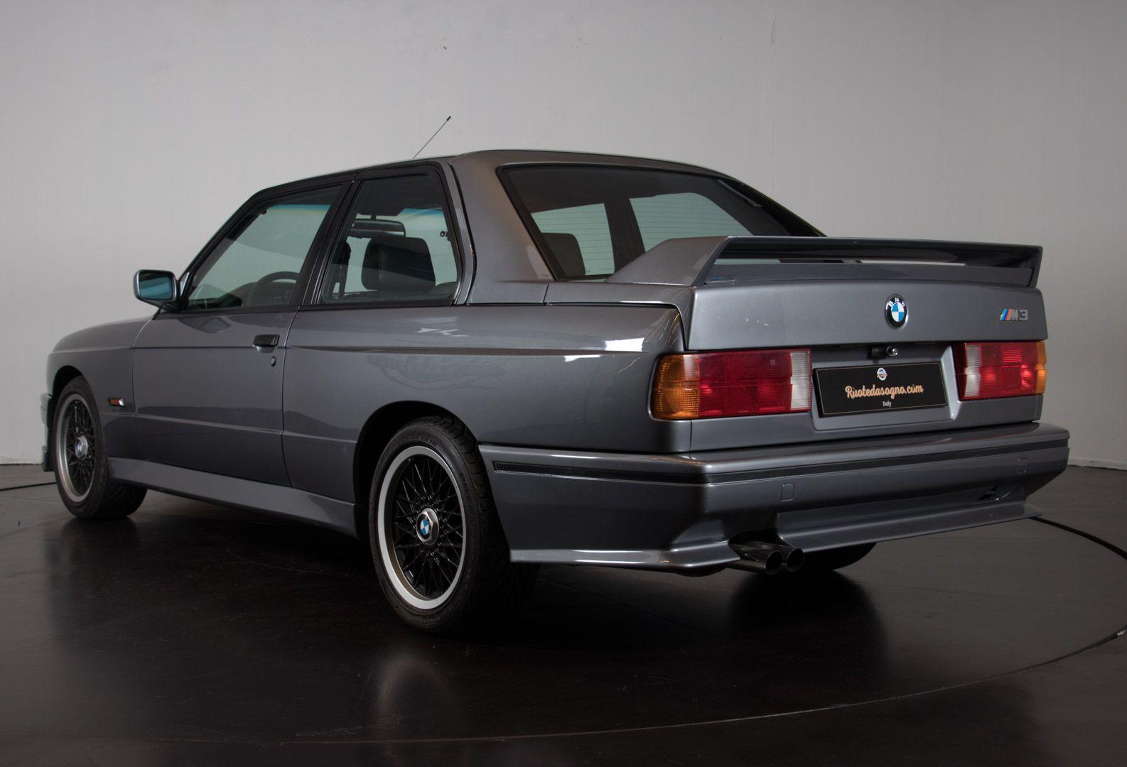 """1990 BMW M3 e30 - """"JOHNNY CECOTTO"""" 16690"""