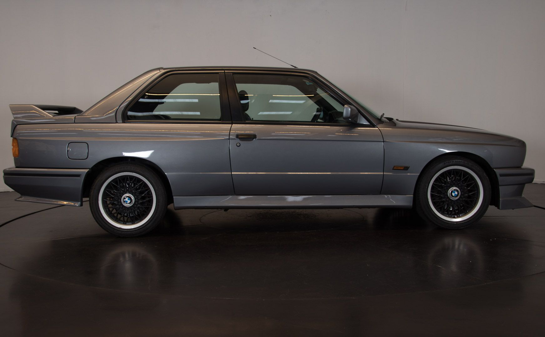 """1990 BMW M3 e30 - """"JOHNNY CECOTTO"""" 16691"""