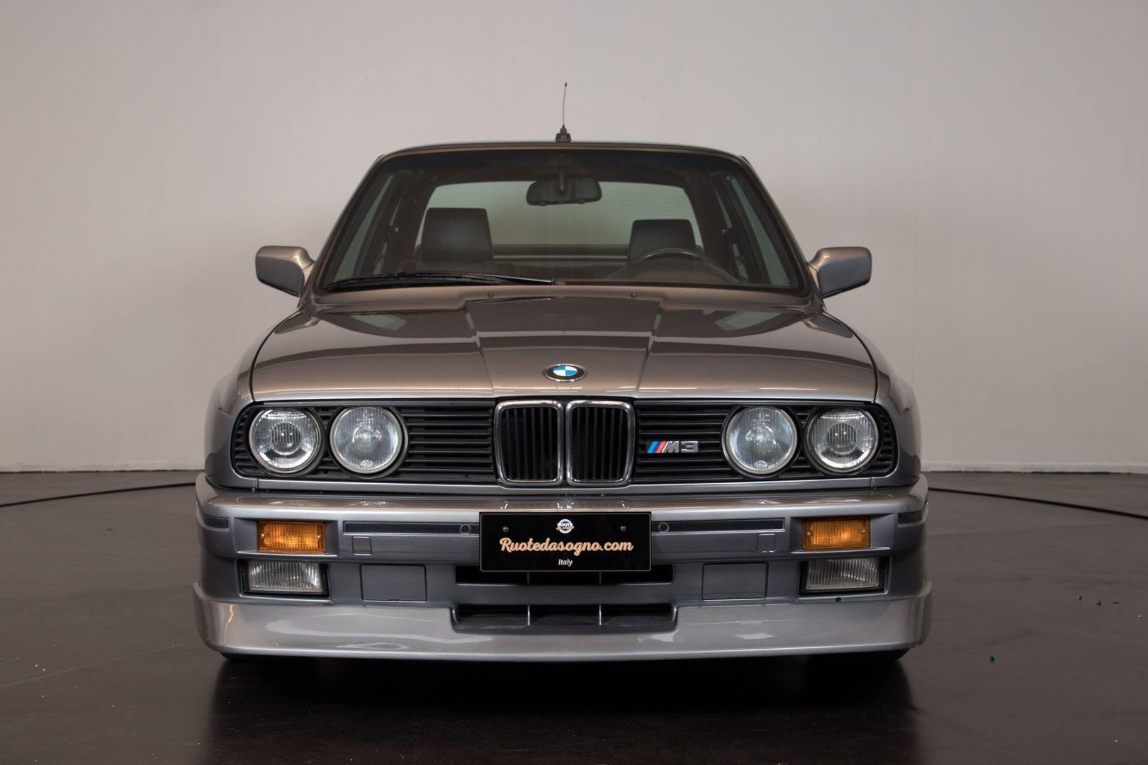 """1990 BMW M3 e30 - """"JOHNNY CECOTTO"""" 16695"""