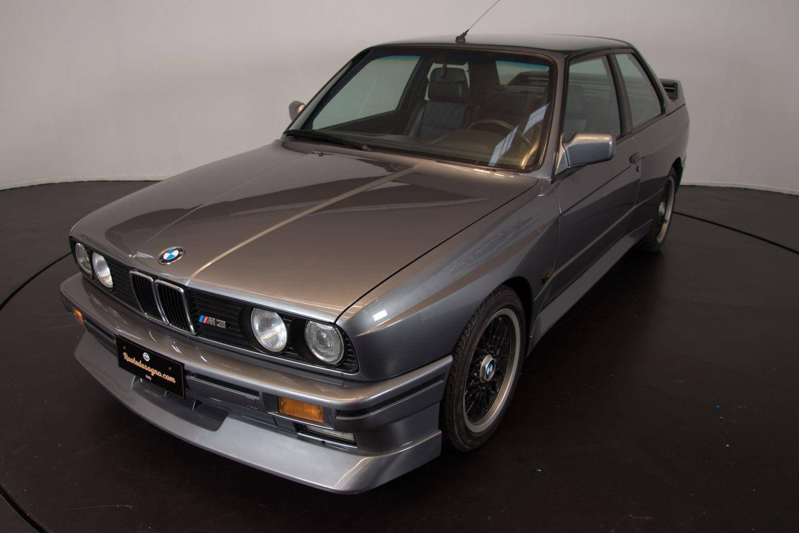 """1990 BMW M3 e30 - """"JOHNNY CECOTTO"""" 16696"""