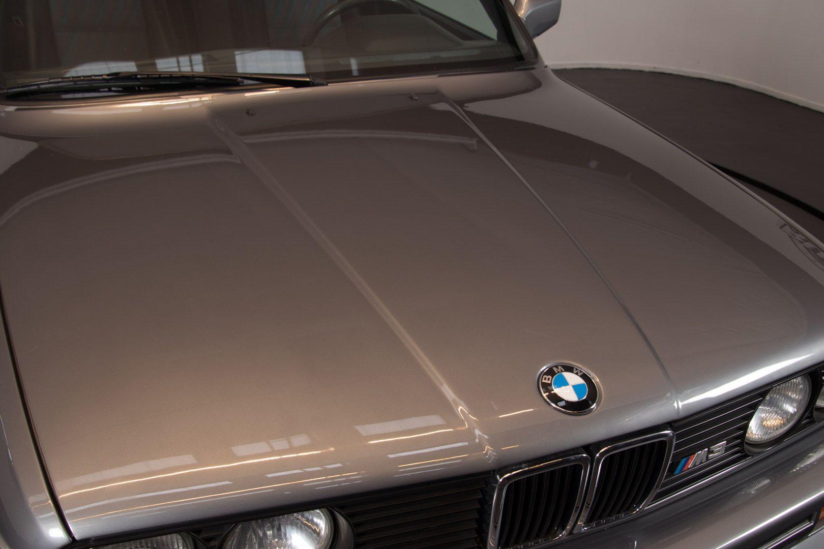 """1990 BMW M3 e30 - """"JOHNNY CECOTTO"""" 16698"""