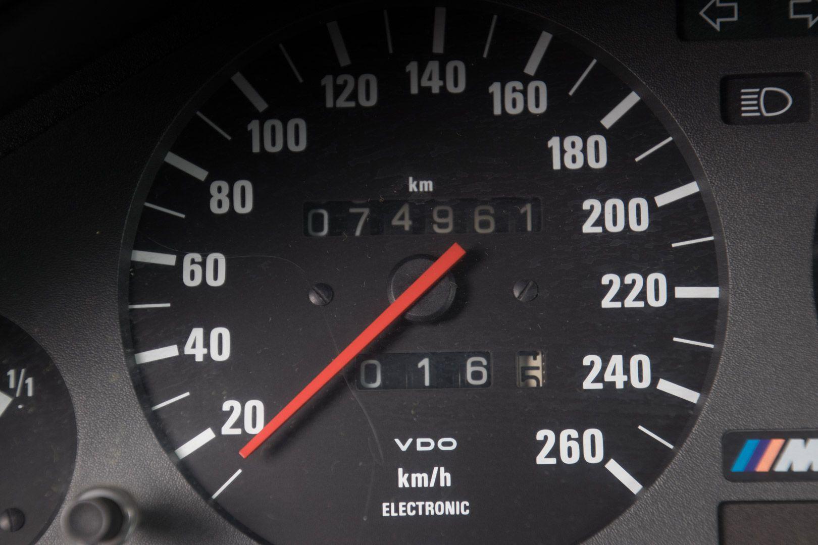 """1990 BMW M3 e30 - """"JOHNNY CECOTTO"""" 16707"""
