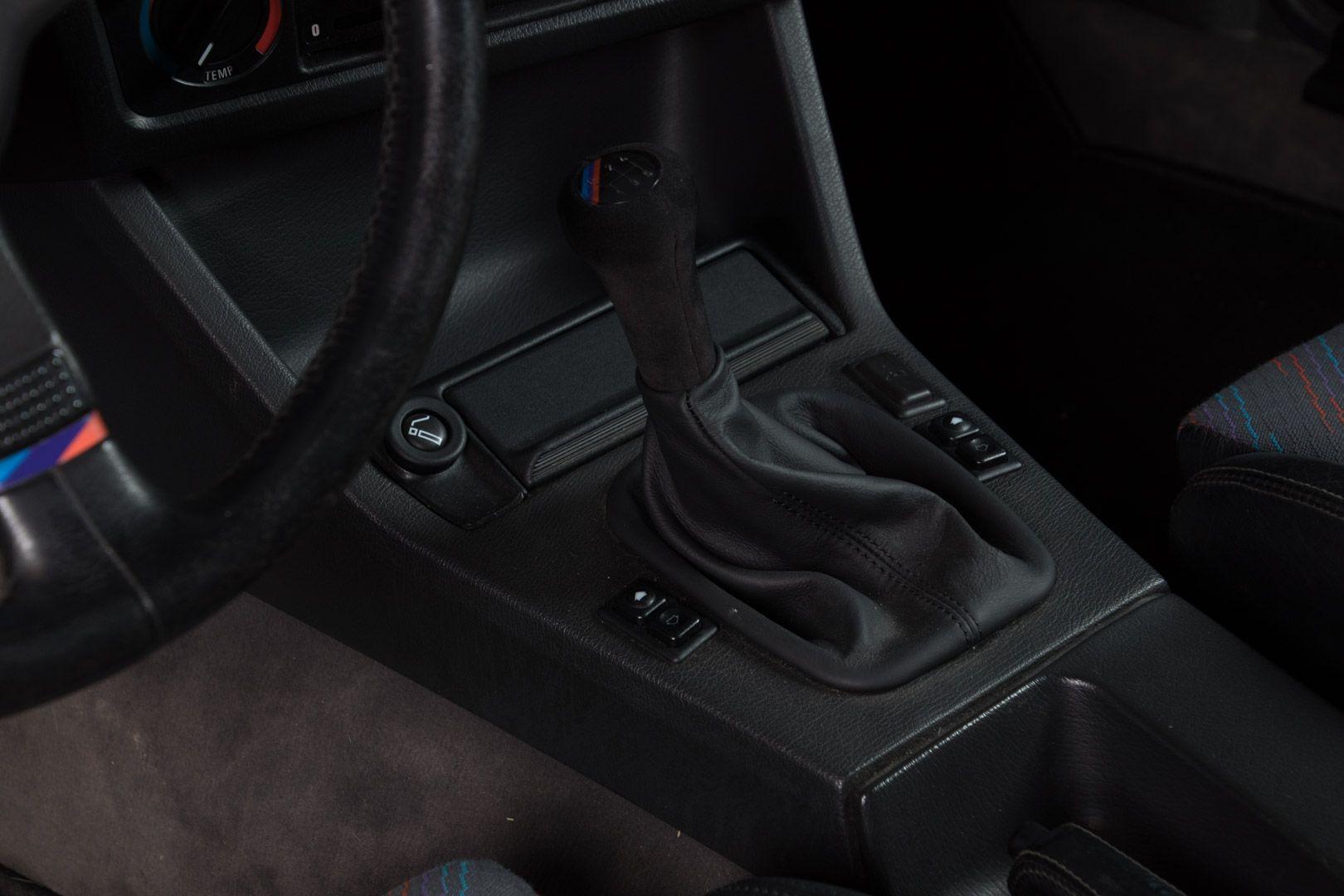 """1990 BMW M3 e30 - """"JOHNNY CECOTTO"""" 16712"""