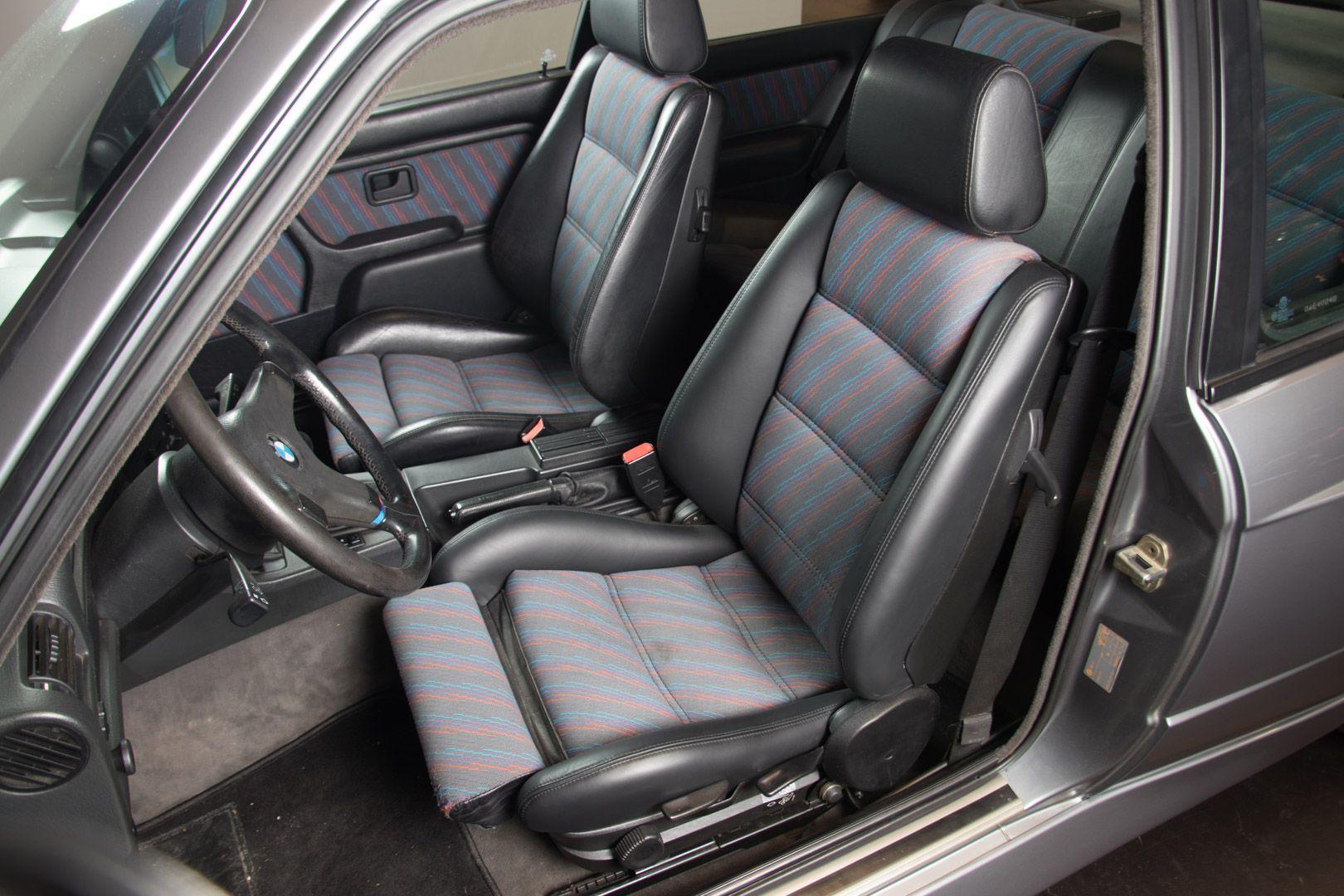 """1990 BMW M3 e30 - """"JOHNNY CECOTTO"""" 16708"""