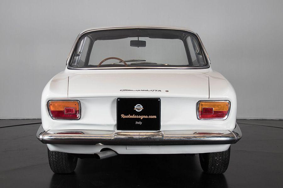 1967 Alfa Romeo GTA 1600 Stradale 15731