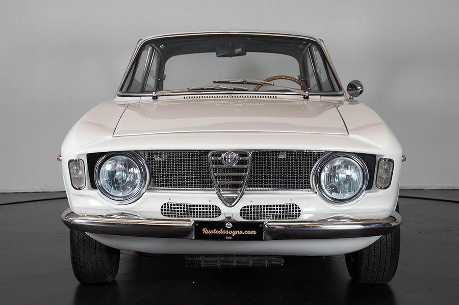 1967 Alfa Romeo GTA 1600 Stradale 15736