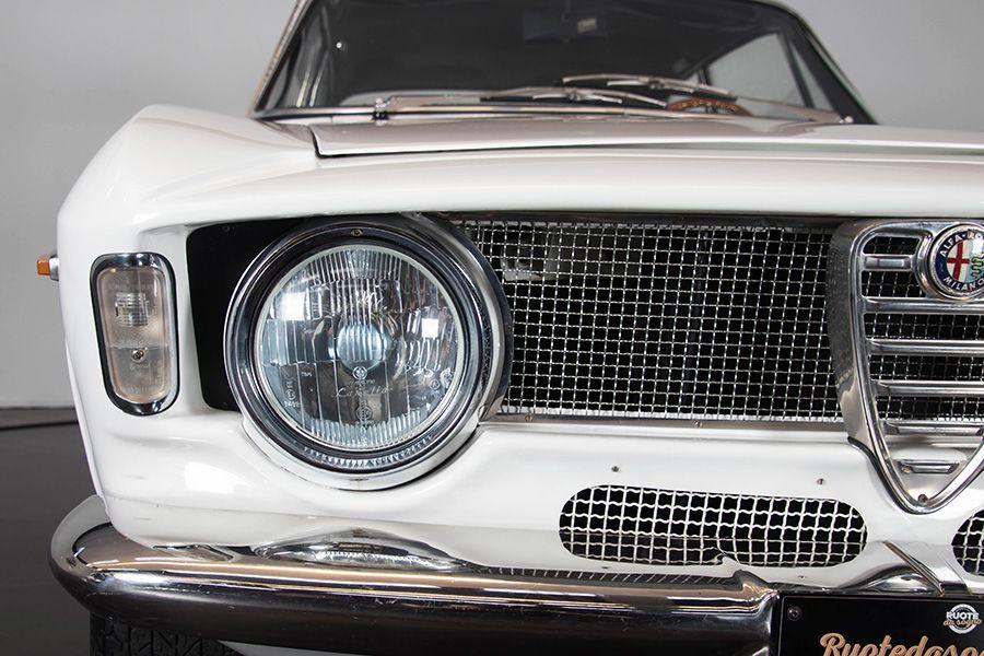 1967 Alfa Romeo GTA 1600 Stradale 15737