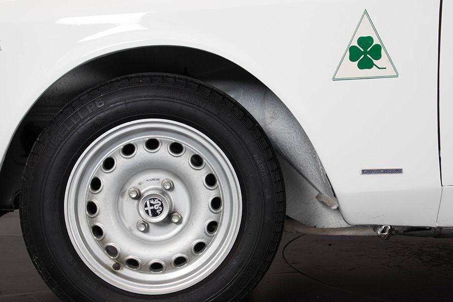 1967 Alfa Romeo GTA 1600 Stradale 15742