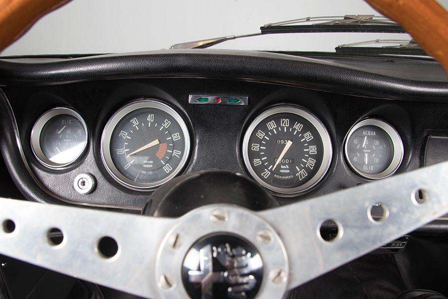 1967 Alfa Romeo GTA 1600 Stradale 15748