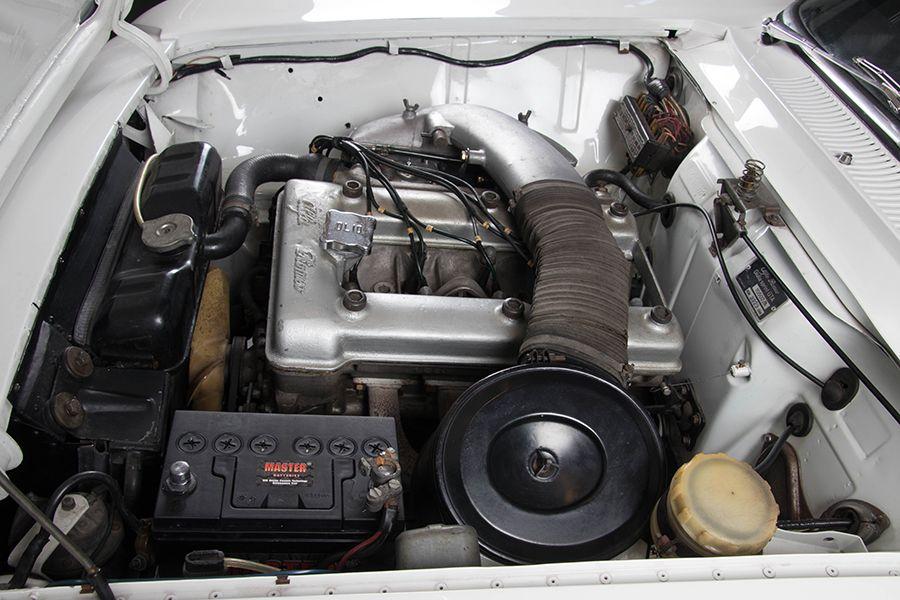 1967 Alfa Romeo GTA 1600 Stradale 15760