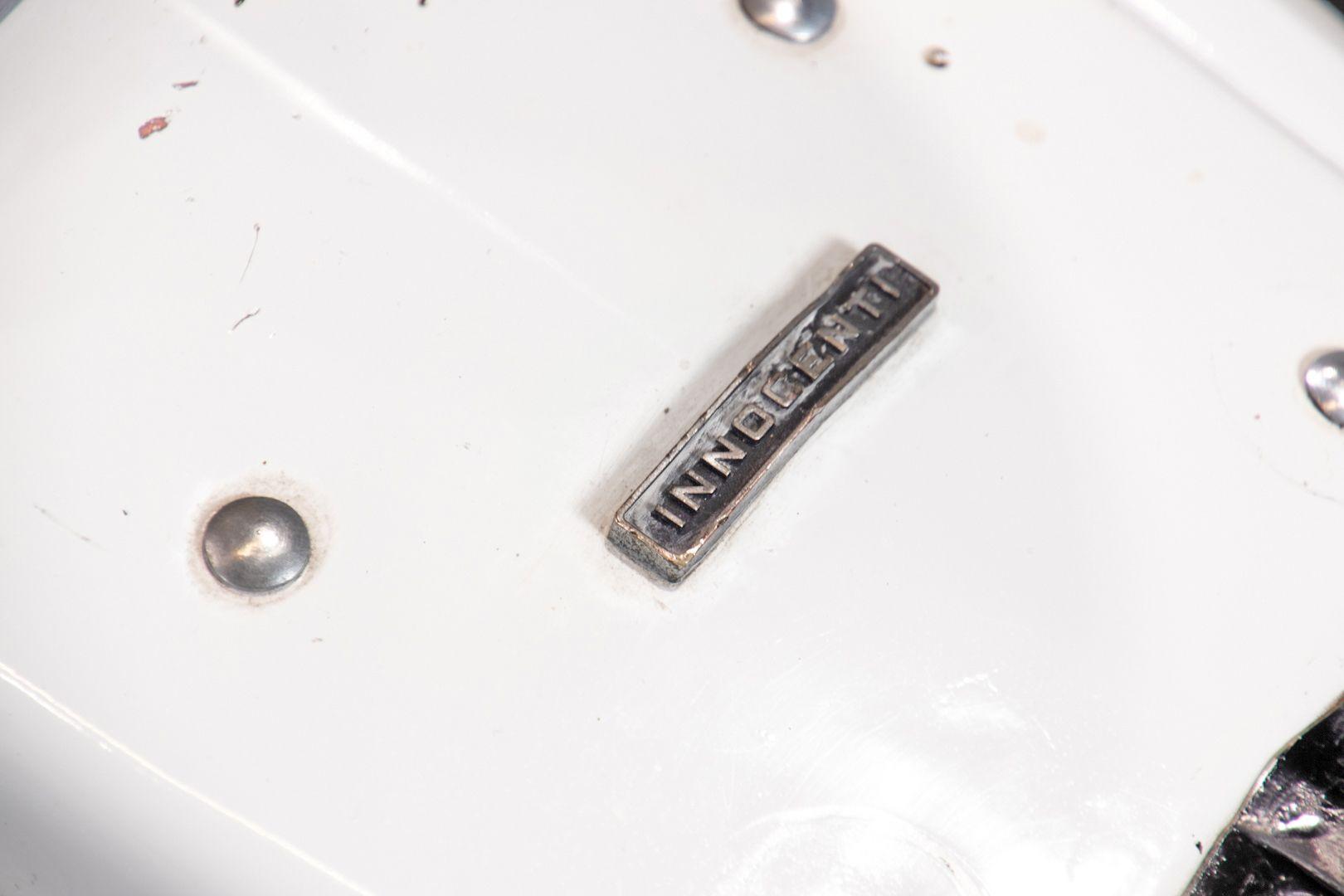 1970 Innocenti Lambretta 150 DL 38655