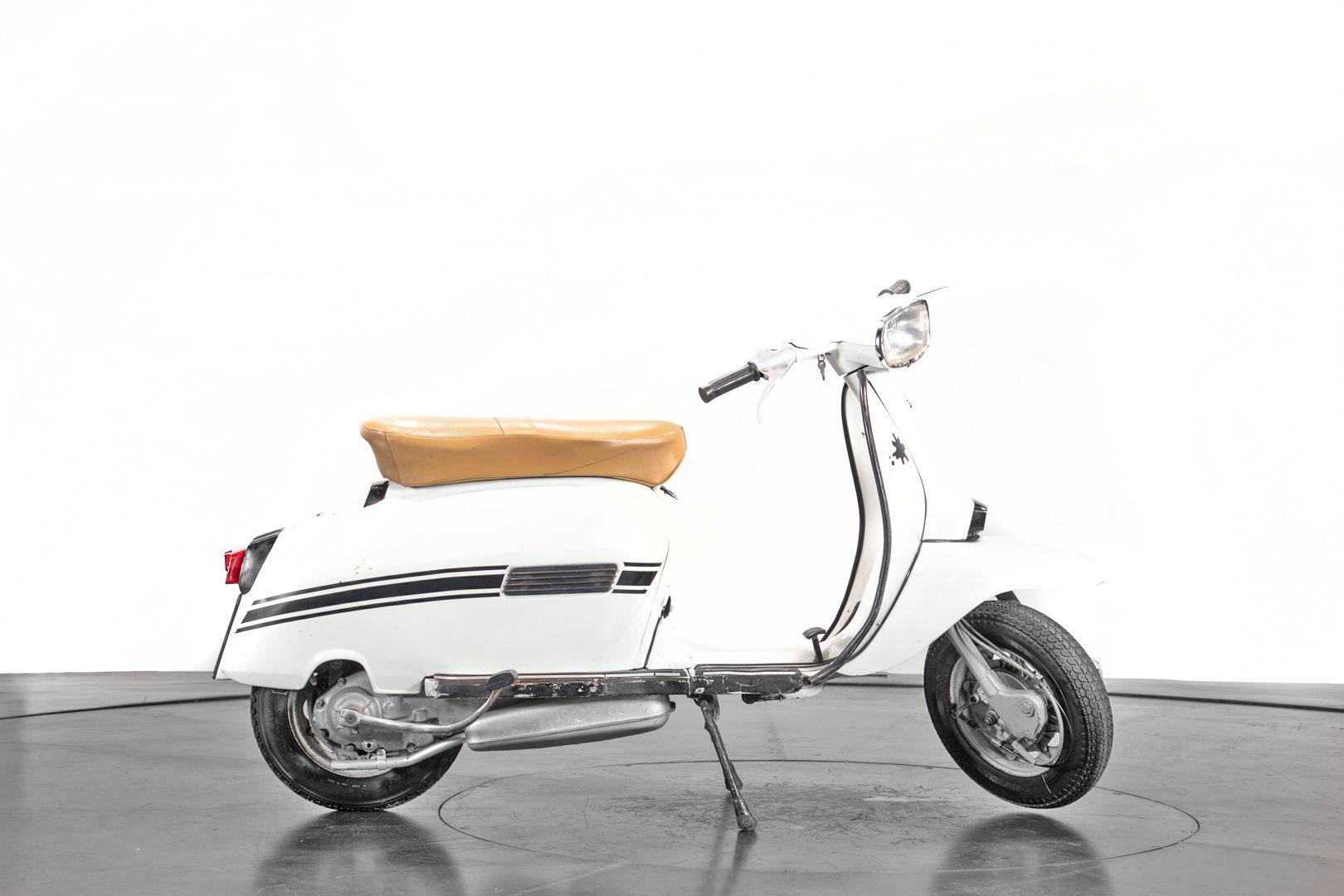 1970 Innocenti Lambretta 150 DL 38647