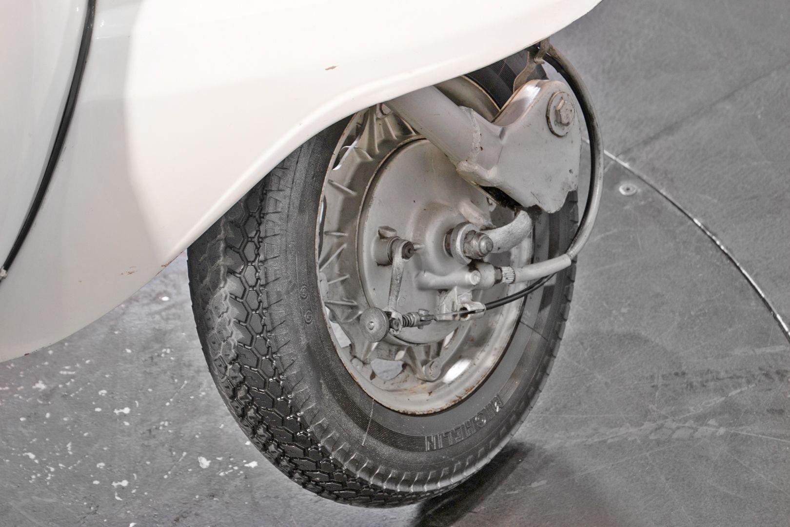 1970 Innocenti Lambretta 150 DL 38672