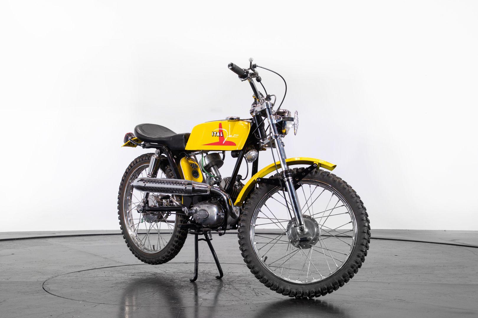 1970 Italjet Trial P4 36142