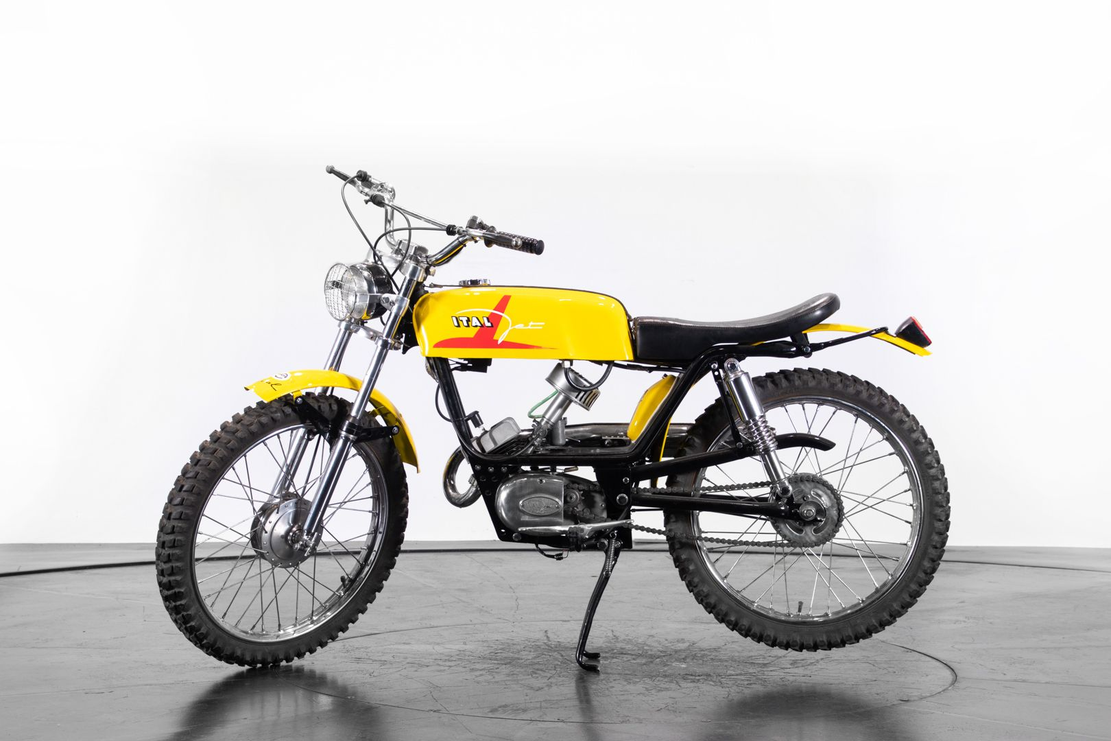 1970 Italjet Trial P4 36145