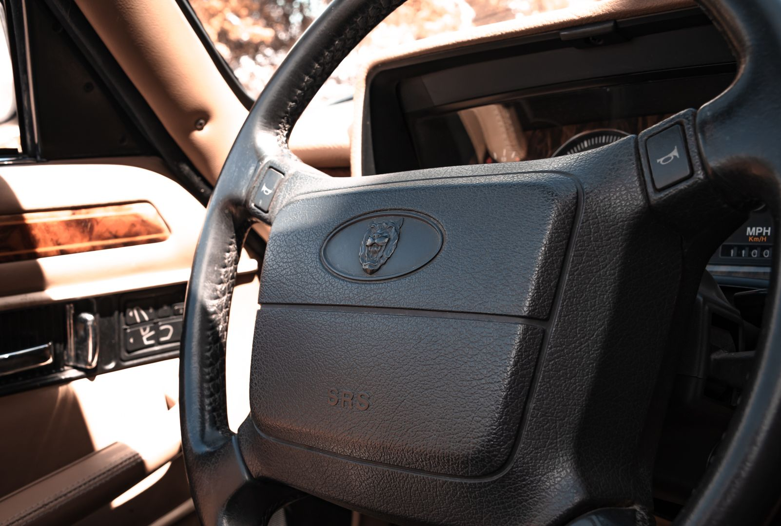 1995 Jaguar XJS Convertible V12 70433
