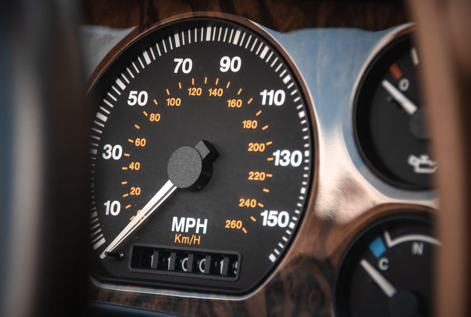 1995 Jaguar XJS Convertible V12 70428