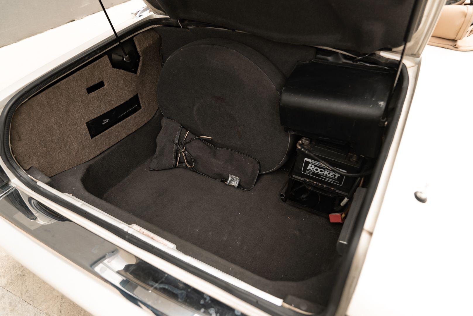 1995 Jaguar XJS Convertible V12 69374