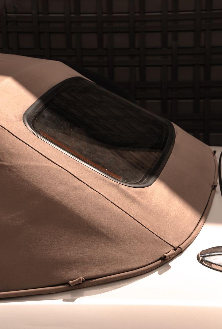 1995 Jaguar XJS Convertible V12 70408