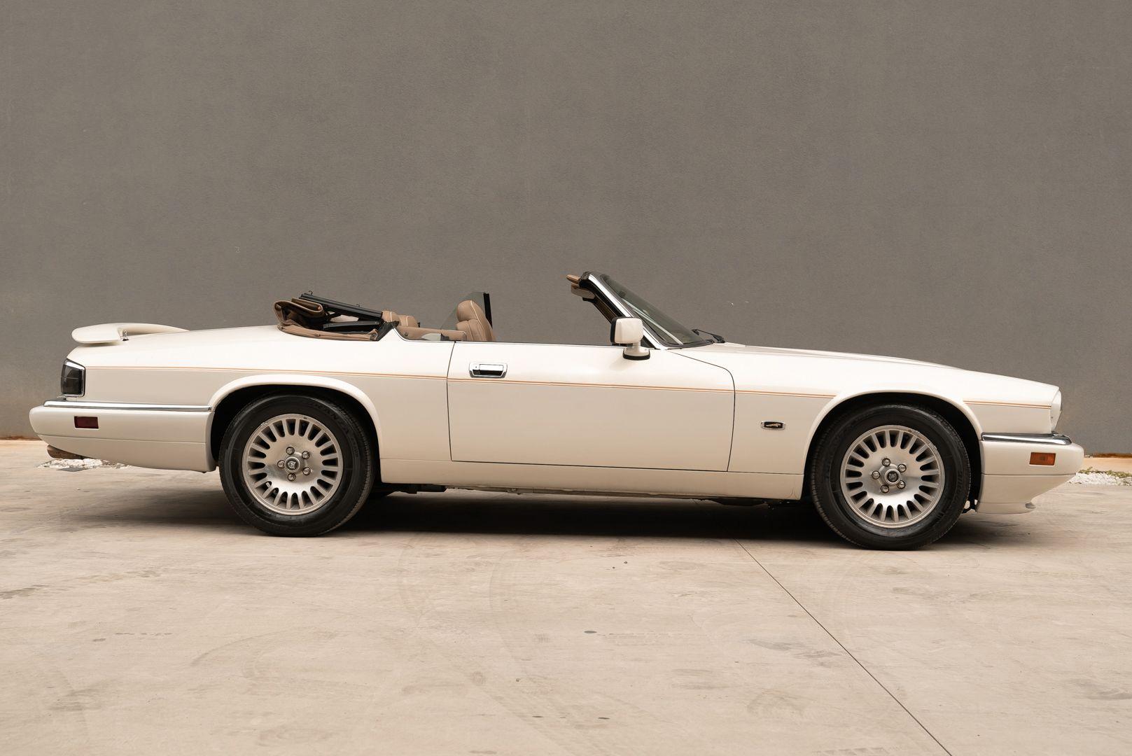 1995 Jaguar XJS Convertible V12 69343