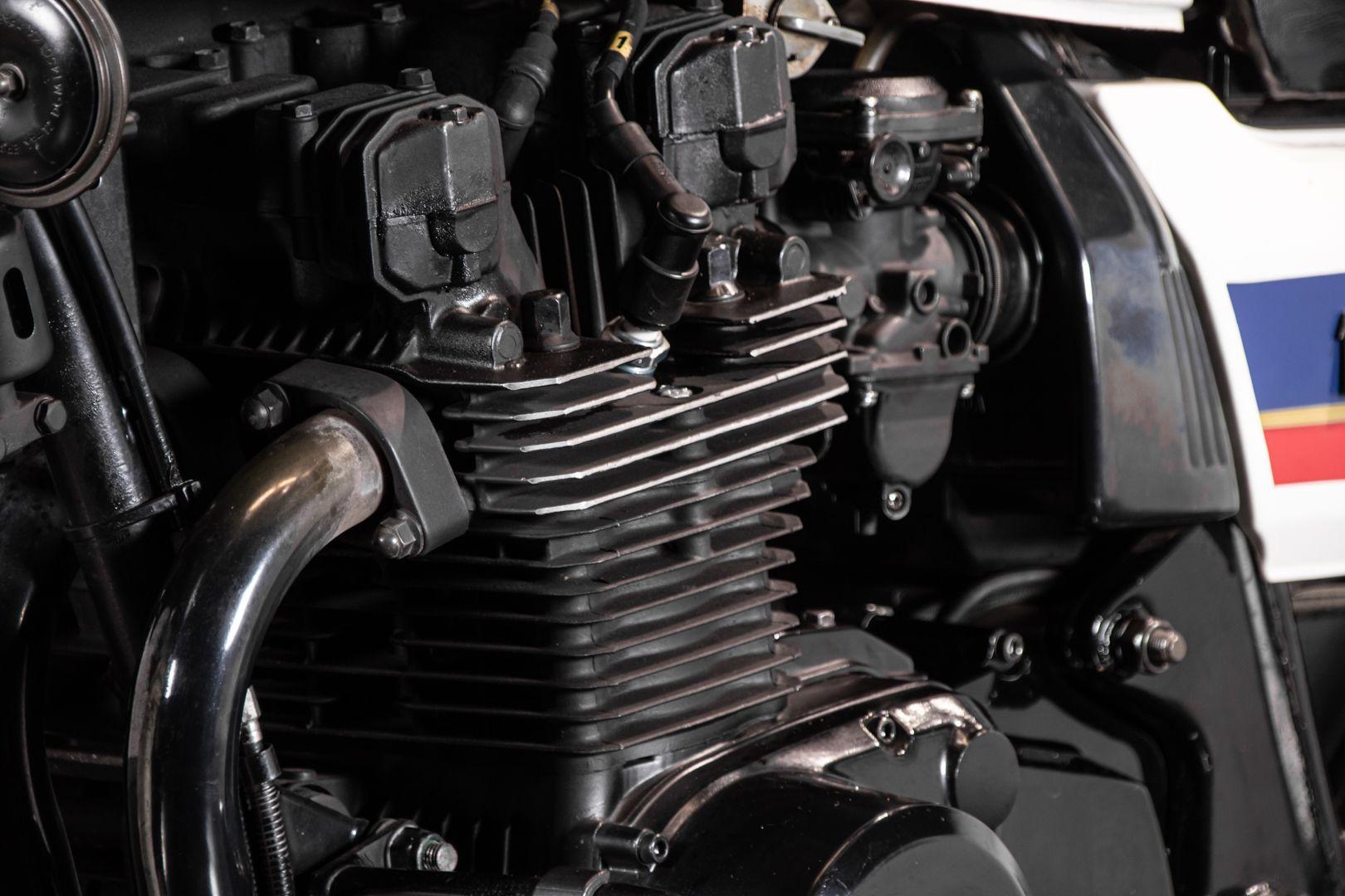1985 Kawasaki 1000 Z1R 85003