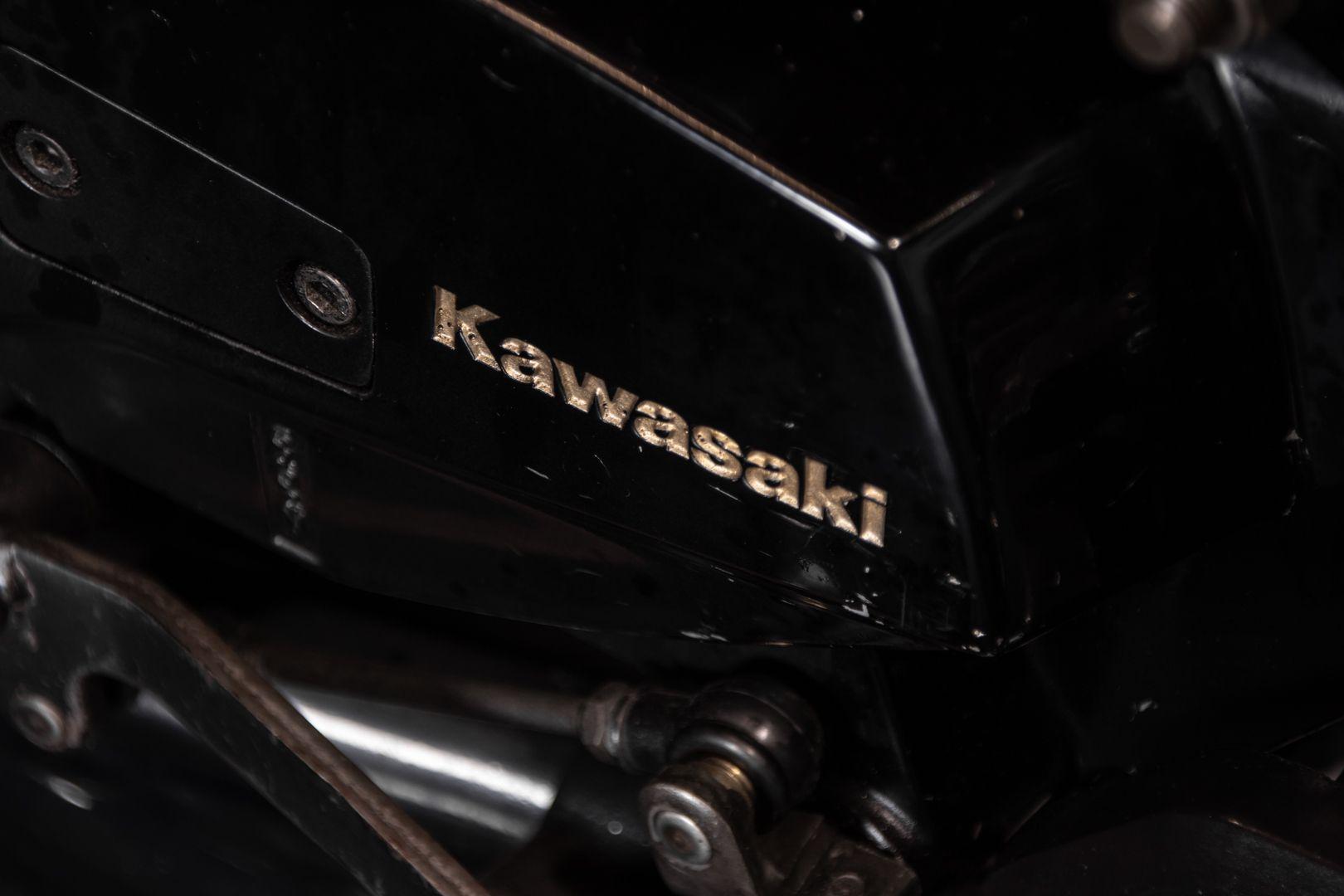 1985 Kawasaki 1000 Z1R 85006