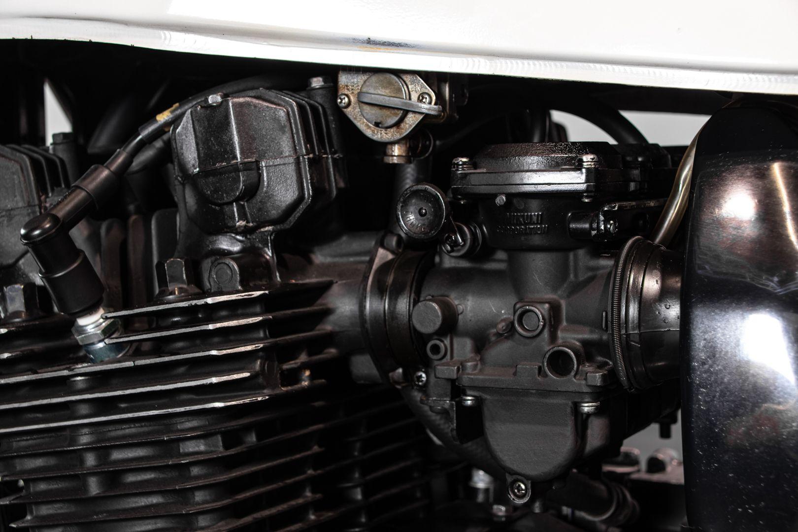 1985 Kawasaki 1000 Z1R 85009