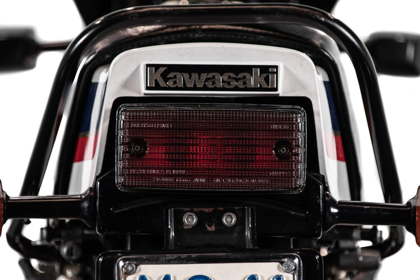 1985 Kawasaki 1000 Z1R 84995