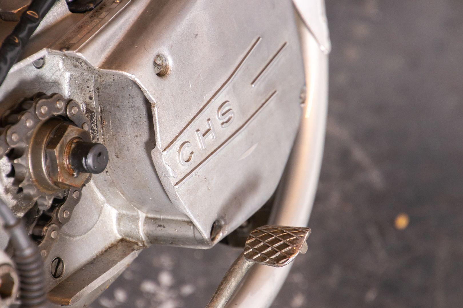 1974 KTM 125 GS 48758