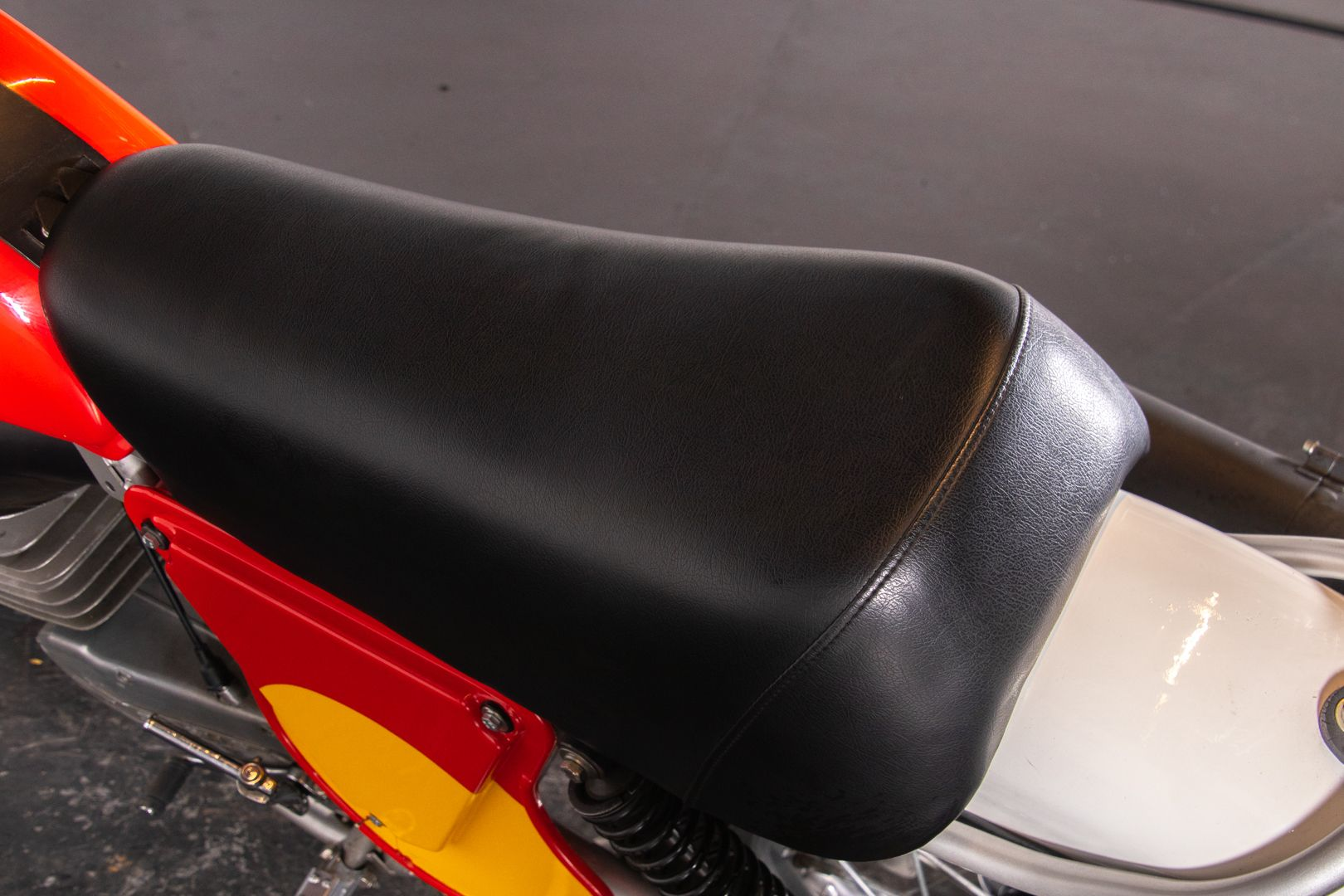 1974 KTM 125 GS 48766