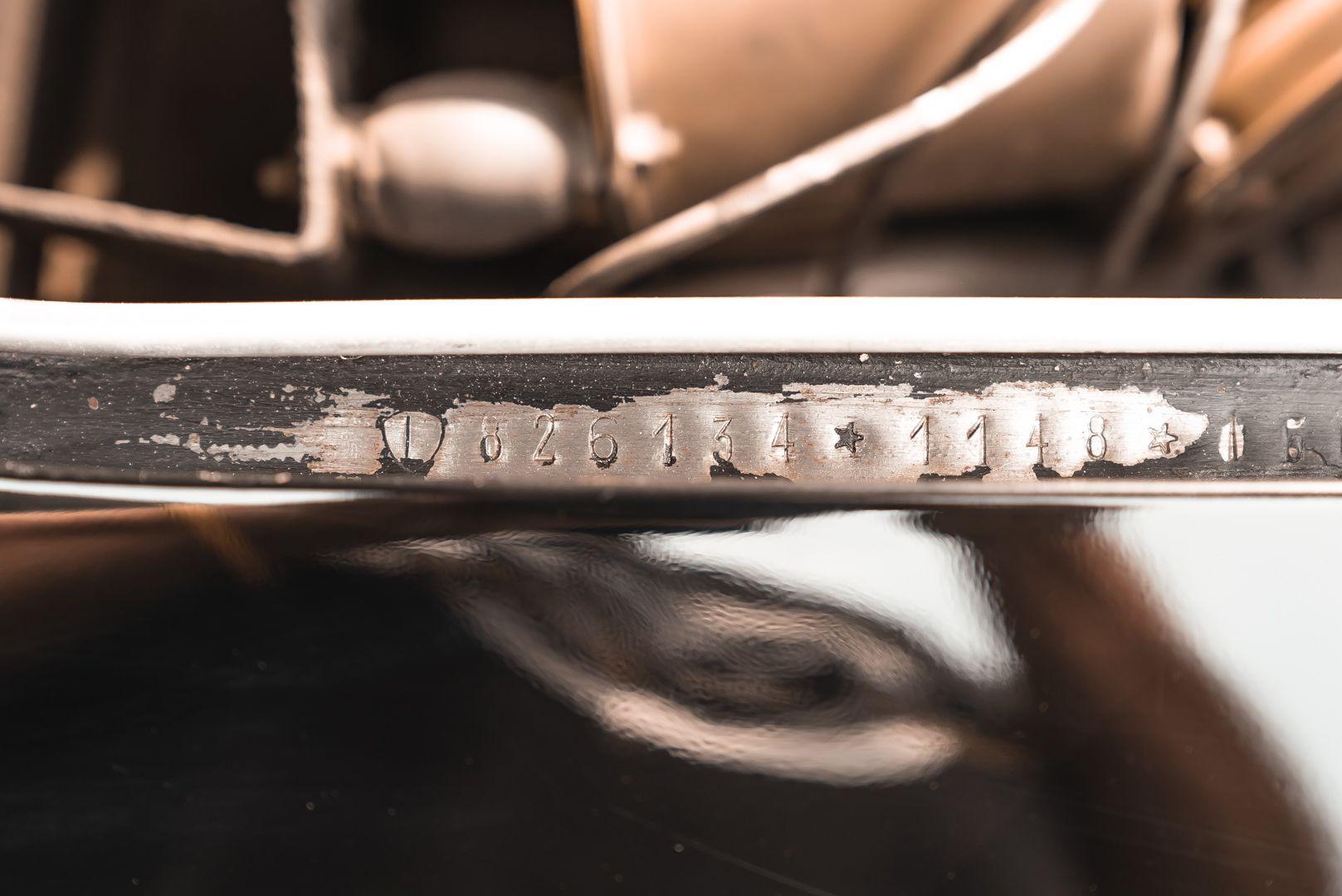 1968 Lancia Flaminia Touring Convertible 2800 3C 79168