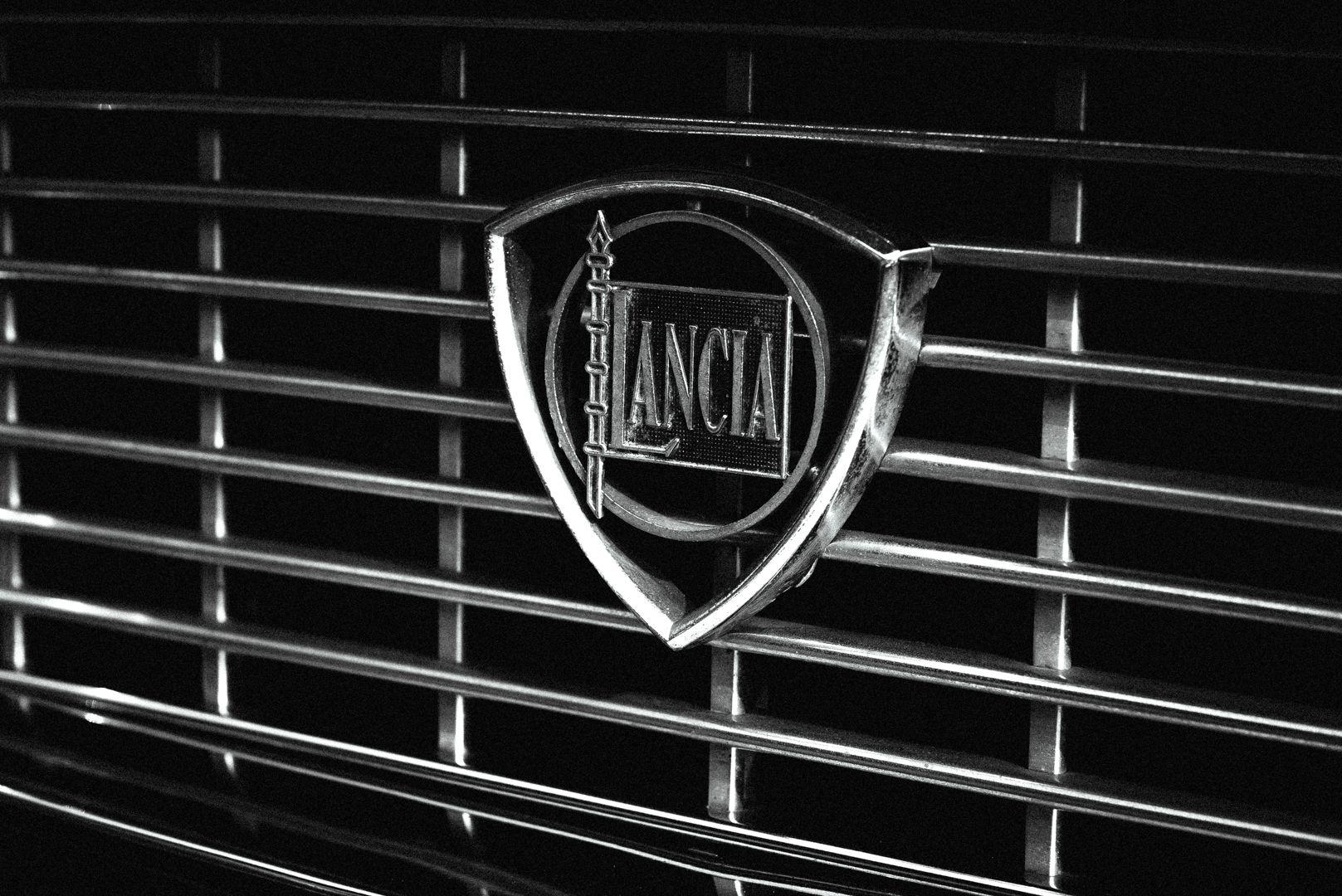 1968 Lancia Flaminia Touring Convertible 2800 3C 79158