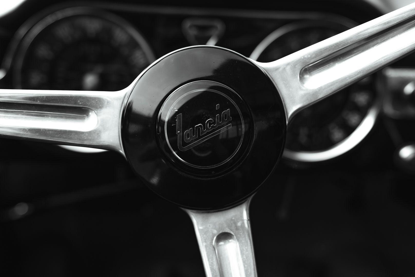 1968 Lancia Flaminia Touring Convertible 2800 3C 79145