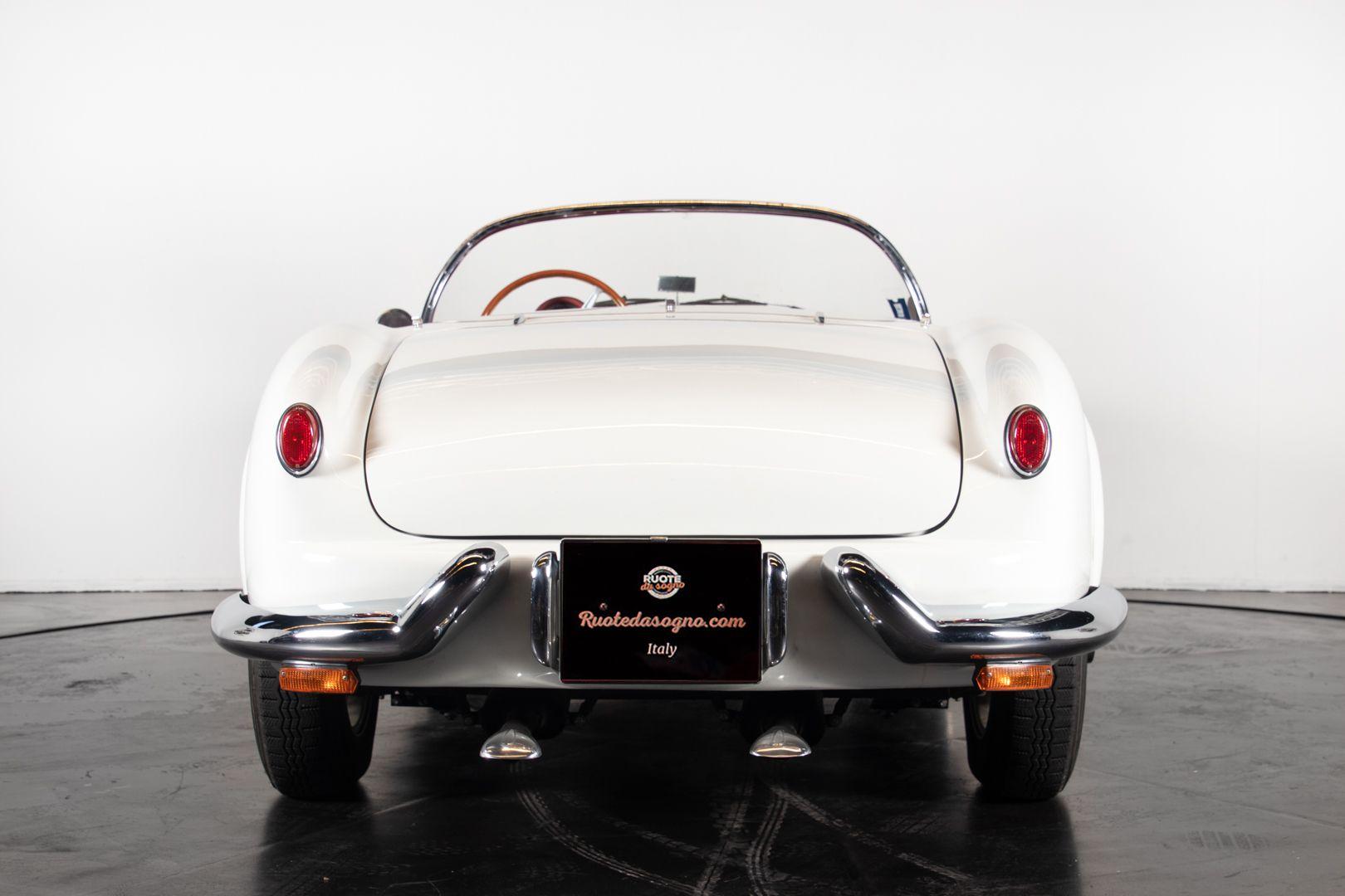 1955 Lancia Aurelia B24 S spider 23204