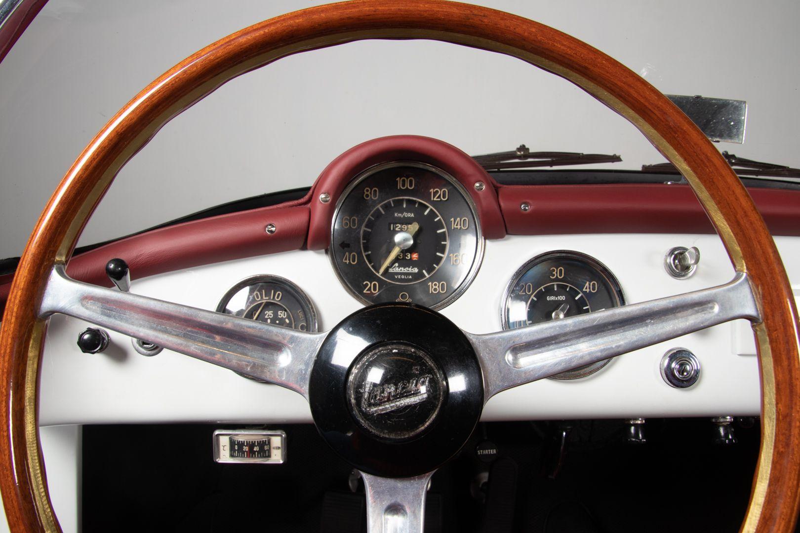 1955 Lancia Aurelia B24 S spider 23236