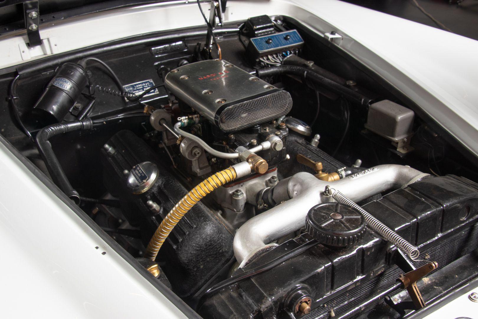 1955 Lancia Aurelia B24 S spider 23241