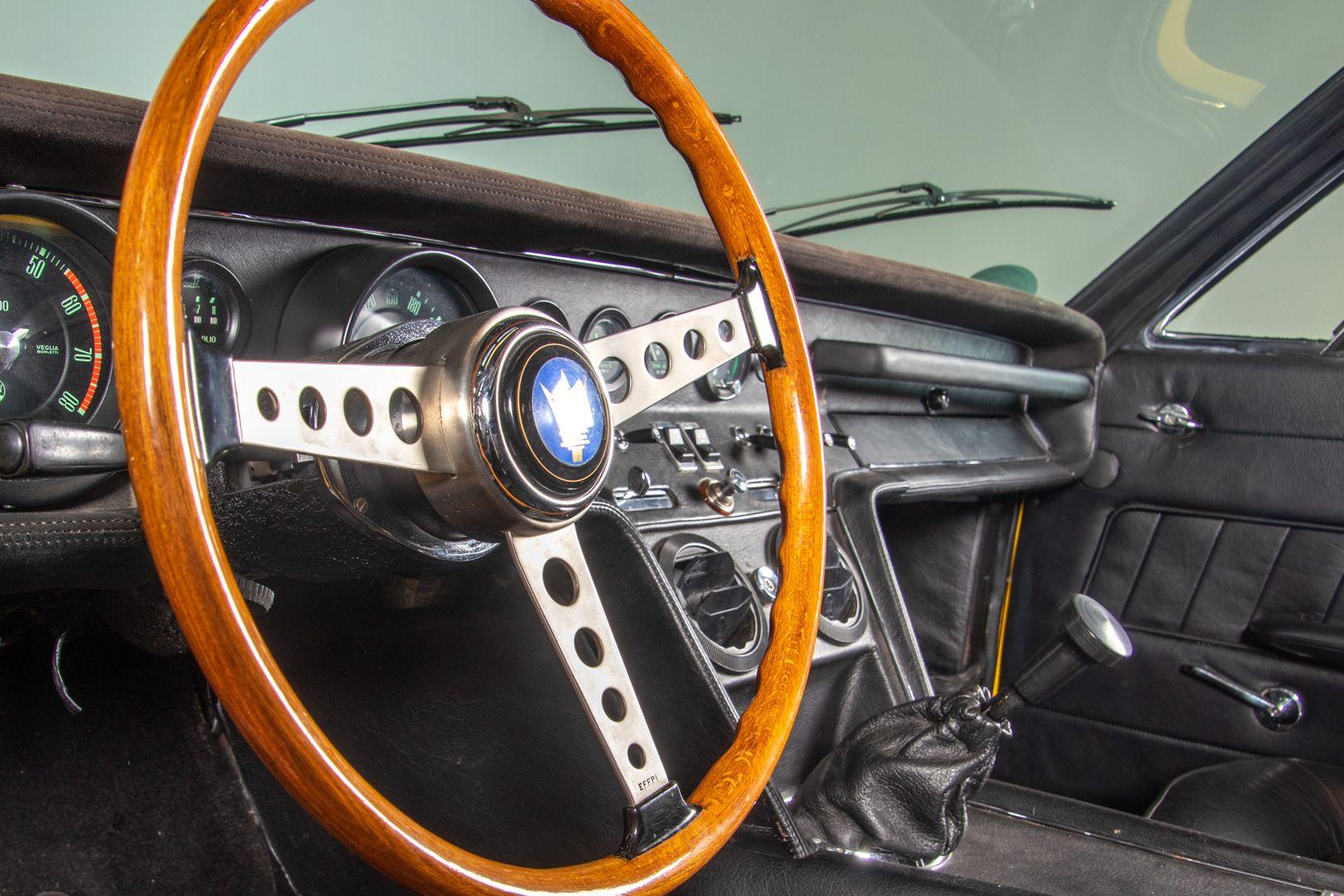 Maserati Ghibli Spider 23098